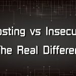 Secure Hosting vs Insecure Hosting: The Real Difference