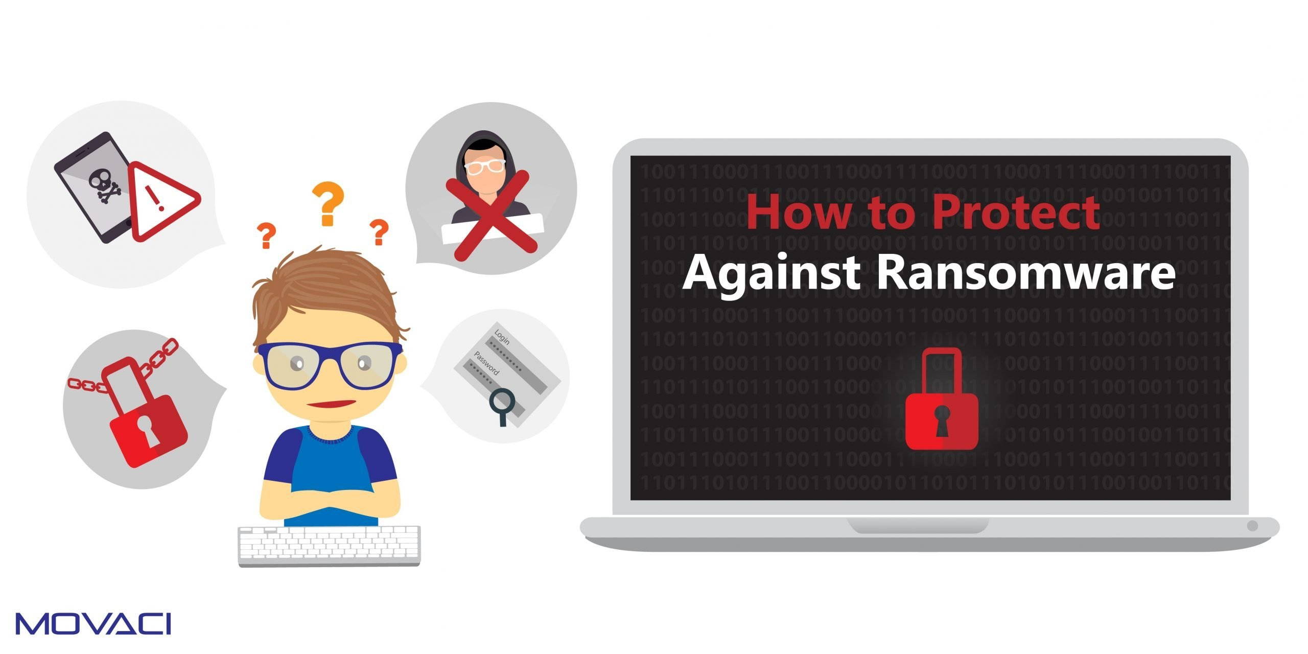 How to Protect Against Ransomware 1