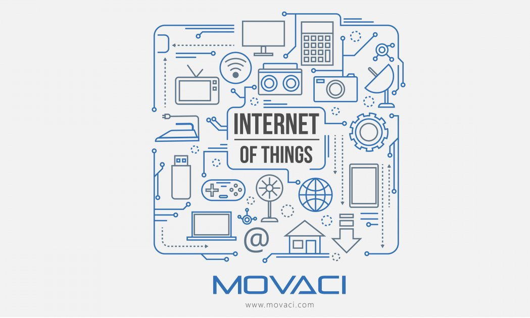IoT (The Internet Of Things) 1