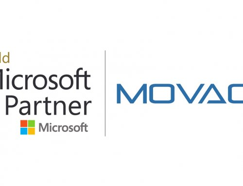Movaci awarded Microsoft Gold Certified Partner Status!