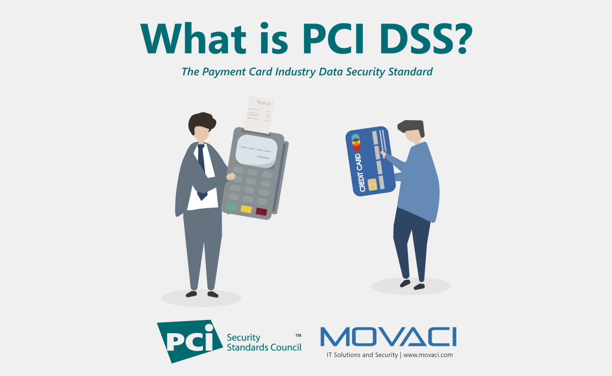 What is PCI DSS? 1