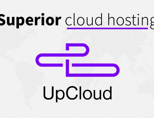 Upcloud Partnership