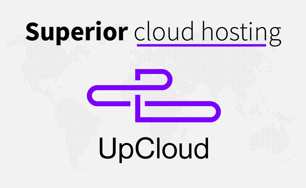 Upcloud Partnership 1