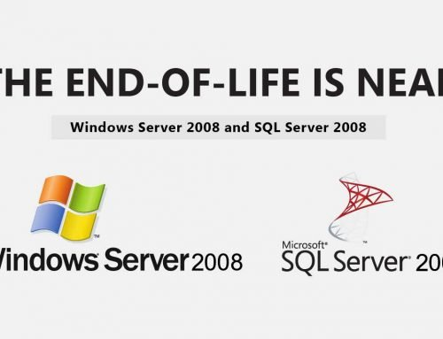End of Life for Windows Server 2008 and SQL Server 2008