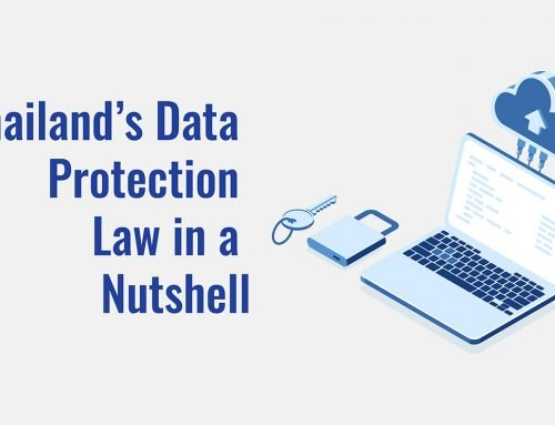 Thailand's Data Protection Law in a Nutshell