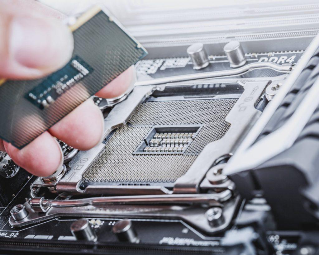 Hardware & Software 1