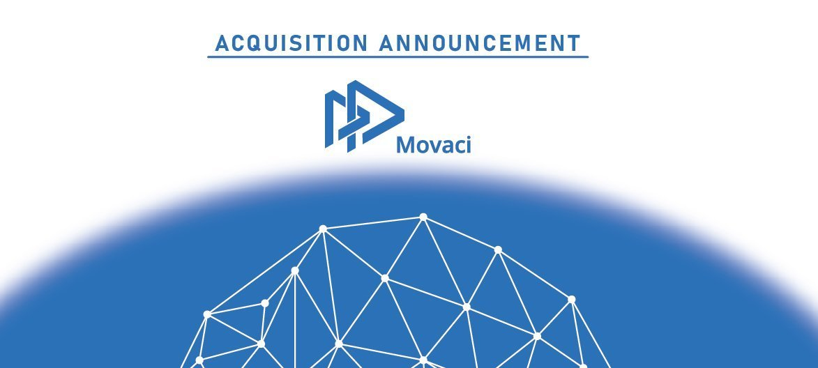 Movaci Acquires Hostway (Thailand) Co., Ltd. 1